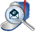 Manage OST file emails